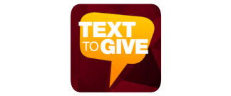 Text to Give: Text Prayer to (201) 982-7444